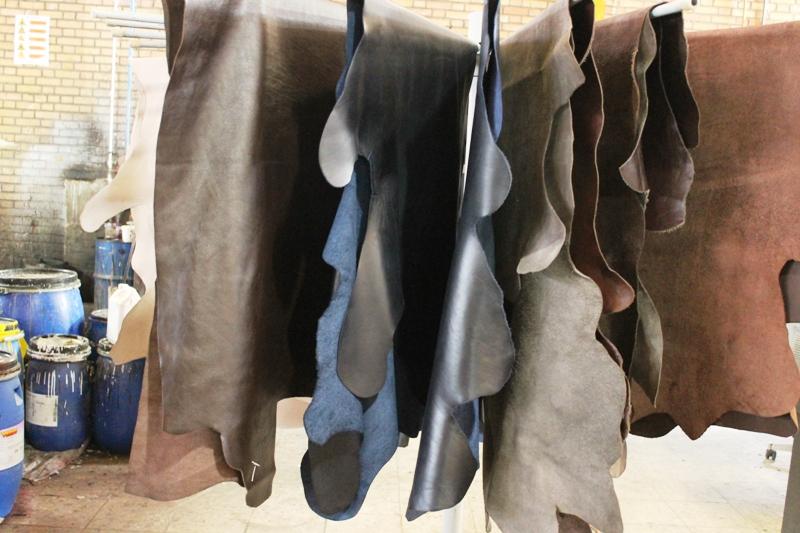 Dalir Leather Indutsry