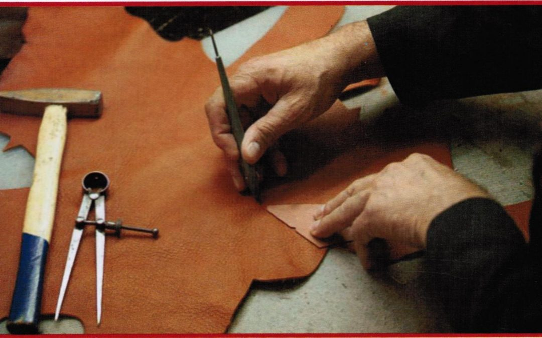 A History of Leather Industry in Iran
