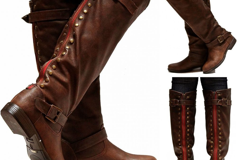 buying and maintaining leather boots