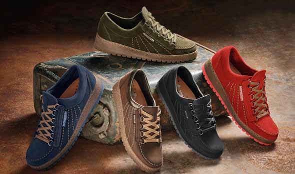 چگونه کفش های ارگونومیک انتخاب کنیم؟