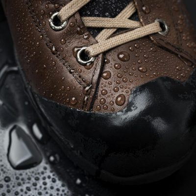 hydrophobic in natural leather