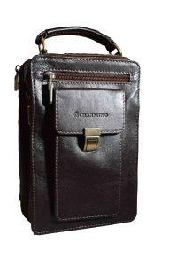 Shahram Shoulder bag