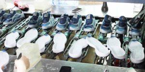 کنترل کیفیت کفش هنگام خريد كفش