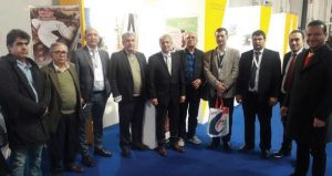 The spring and summer models of 2020 at three exhibitions of Simac, Tanning Tech and Lineapelle