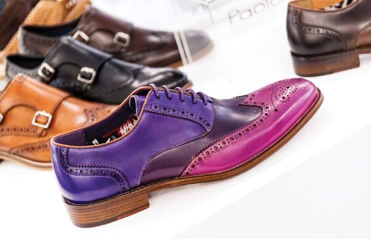 مدل های کیف چرمی و کفش چرمی 2020