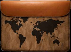 The changing world of leather