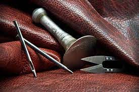 Finances in the leather industry