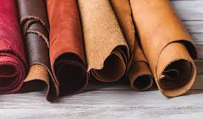 (Get to know our language (Leather industry